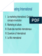 Marketing International [Enregistrement automatique] [Mode de compatibilité]