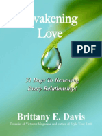Awakening Love Ch. 1