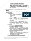 Resumen Tema II - La Lengua Hablada y La Lengua Escrita