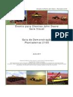 Guia Plantadeira 2100