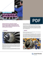 Snecma Cfm56 Fact Sheet Farnborough 2012