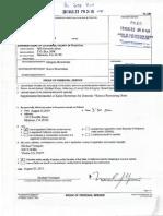 2013 8 26 Filedoc DVRO Supplemental Declaration