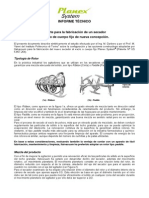 Sintesi Documento Planex by SI SPA DEF