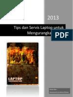 Ebook Tips dan Servis Laptop untuk mengurangkan haba.pdf