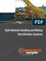 Brochure - Bulk Material Handling and Mining