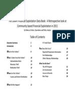 2012 Financial Abuse Study