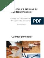 Cuentas Por Cobrar-Ingresos (USAT)