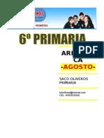 Aritmetica (Agosto)