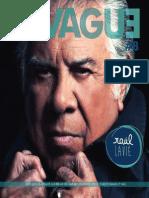 Revista DIVAGUE N° 8
