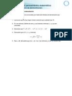 Act. 2. Metodos de Demostracion