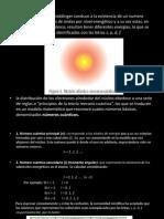 Numeros Cuánticos, Principios de Aufbau o Construcción, Config. Electrónica.Propiedades Periodicas