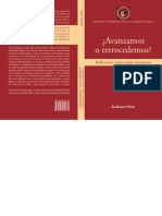 ¿AVANZAMOS O RETROCEDEMOS? V2.pdf
