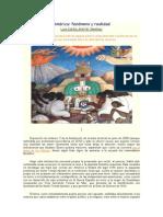América, fenómeno y realidad. Luis Carlos Martín Jiménez