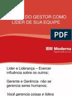 opapeldogestorcomoliderdesuaequipe-100513104841-phpapp01
