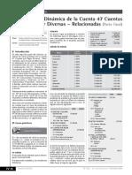 Analisis y Dinamica