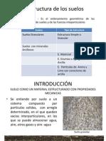 Estructura de Los Suelos 2, 2013