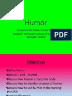 Humor.pptx