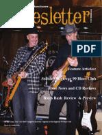Bluesletter November 2013