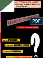 Factores Del Apendizaje