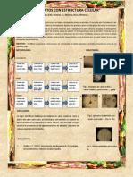 Alimentos Con Estructura Celular
