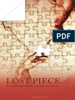 Lost Piece Volum II Issue 2 - On A Darkling Plain.pdf