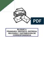 B4 Franqueo