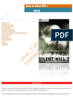 71751725 Guia de Silent Hill 2