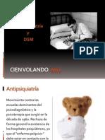 antipsiquiatraydsm-ponenciaencienvolando-2011-110807180023-phpapp01