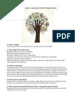 biology essentials- communities guided viewing worksheet
