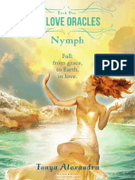 The Love Oracles, Book 1