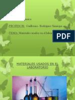 Materiales.de Laboratorio