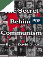 Duke David - The secret behind communism.pdf