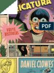 Daniel Clowes, Caricatura 01.pdf