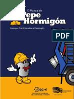 Libro El Manual de Pepe Hormigon