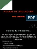 Figuras de Linguagem GRUPO A - ATUAL 2009