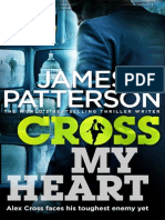 November Free Chapter - Cross My Heart by James Patterson