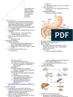 • Endocrine Disorders ○ Julie Mann, NP • Case Study