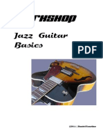 WorkShop Jazz GuiTar
