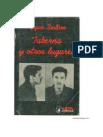 Dalton Roque - Taberna Y Otros Lugares