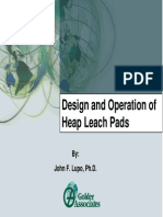 Design and Operations of Leach Pads.pdf