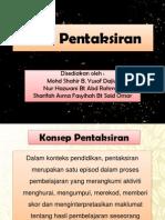 Jenis Pentaksiran - G2 (Shahir, Asma, Wani).pptx