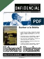 L'H Confidencial, 95. Edward Bunker