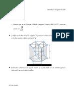 Demos Trac Ion Sistema Cristalino HCP