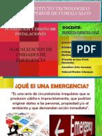 Unidades de Emergencia