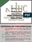 MPW 1131 PERLEMBAGAAN MALAYSIA