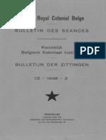 Bulletin colonial 1938-2