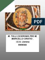 Cicerón