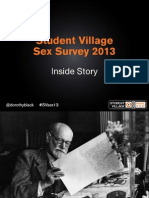 Sex Survey 2013