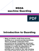 MSHA Machine Guarding.ppt