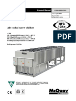 Air cooled screw chillers  - AWS.pdf